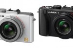 Panasonic Lumix DMC-LX5 10.1MP point-and-shoot arrives