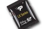 Patriot unveils 64GB UHS-I SDXC memory card
