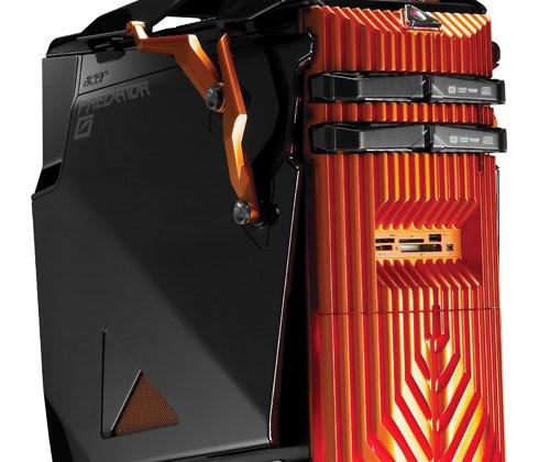 Acer debuts new Aspire Predator AG7750 gaming desktop in Canada