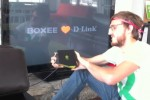 Boxee Box by D-Link rolls off production line [Video]