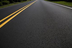 University creates self-cleaning road surface