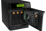 Seagate BlackArmor NAS 400 backup & media server unveiled