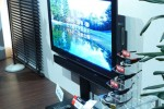 Panasonic 3D Viera RT2B 3D TV gets Blu-ray and HDD recording
