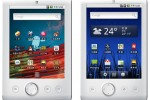 SmartQ T7 and T7-3G Android tablets promised for China