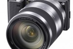 Sony add 3D panorama mode to NEX-3 and NEX-5 cameras