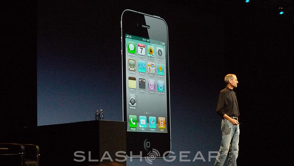 Recent Jobs iPhone 4 emails fake says Apple PR