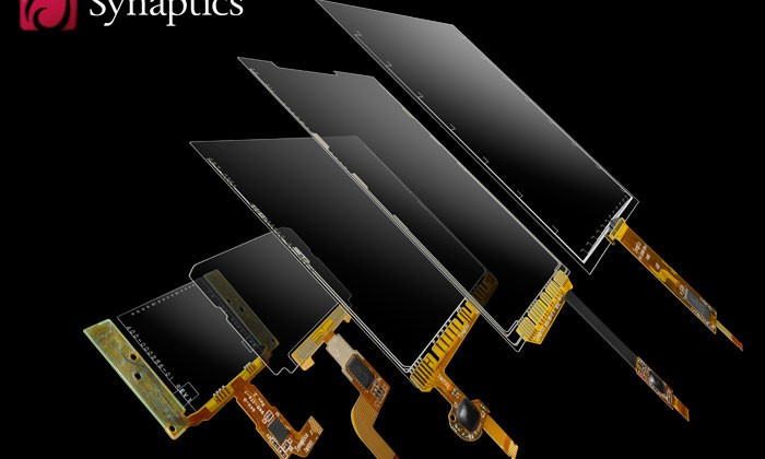 Synaptics 10.1-inch ClearPad 7200 Series multitouch panels target Win7 & Android slates