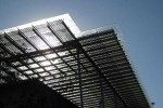 Three-layer solar panel sandwich is highly efficient