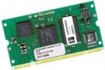 New Toradex Colibri module squeezes Tegra 2 computer onto SODIMM-sized board