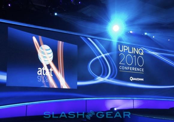 Qualcomm demo AR and peer-to-peer cross platform gaming [Video]