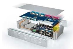 VIA tosses AMOS-5000 series embedded PCs onto market