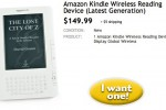 $149.99 Kindle deal to celebrate Amazon's Woot buy-out