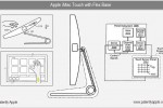 Apple iMac Touch Tipped Again Courtesy of New Patents