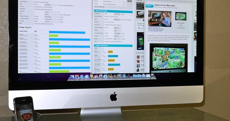 iMac Core i7 Review (Mid 2010)