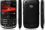 Vodafone UK BlackBerry Curve 3G goes on sale