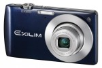 Casio Exilim EX-S200 Announced, Brings 14MP into Super-Skinny Frame