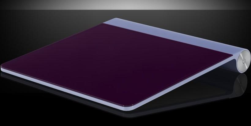 ColorWare splash custom ink on the Magic Trackpad