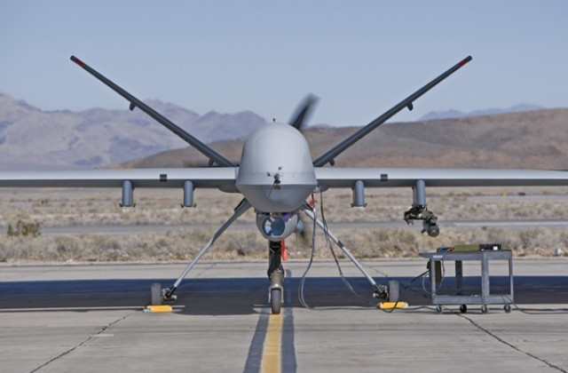 Google Denies Testing Unmanned Aerial Vehicles for Street View