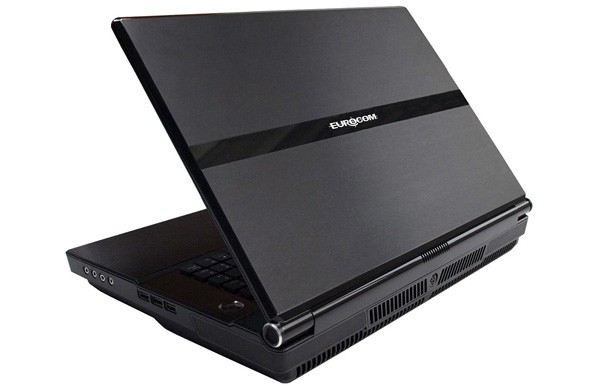 Eurocom Panther 2.0 Mobile Gaming Station Launching Later This Month