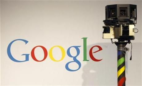 Google's Seoul Office Raided by Police