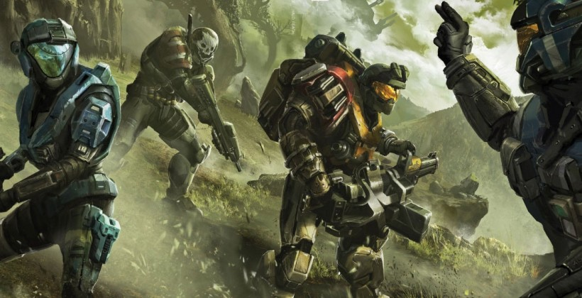Halo Reach Leaked Before Official Launch
