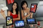 KT Identity Tab Android WiBro tablet outed; Samsung does a double-take