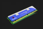 Kingston Unveils Water-Cooled DDR3 Memory Kits, Intended for Hardcore Gamers