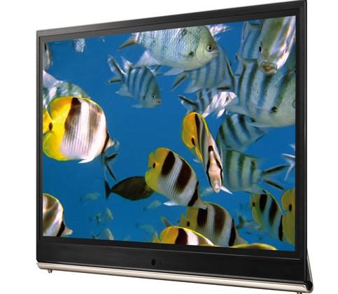 LG Display to Showcase 31-Inch OLED TV at IFA 2010