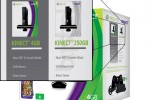 Microsoft 4GB Xbox 360/Kinect Australian Bundle Packaging Shows 250GB Bundle Exists