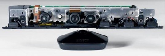 Kinect won't support sign language thanks to camera cost-cutting