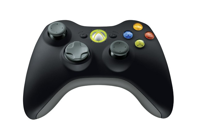 Microsoft Launching a New and Improved Xbox 360 Controller This Holiday Season [Updated]