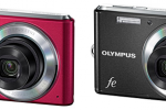 Olympus FE-5050 & FE-4050 Unveiled, Arriving in Japan Later This Month