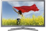 Samsung's UN65C8000 65-inch 3D LED TV Costs $6,000