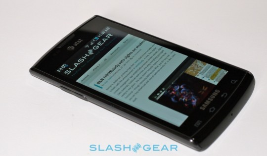 AT&T Captivate, T-Mobile Vibrant & Galaxy S simple unlock unearthed