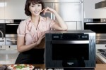 Samsung Zipel Oven Goes for Under $600, Combines Microwave and Traditional Oven with Steamer