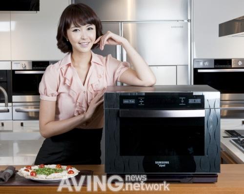 Samsung Zipel Oven Goes For Under 600 Combines Microwave