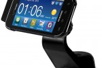 Galaxy S official accessories revealed: Desk & Car docks, DLNA HD streamer [Update: pricing!]