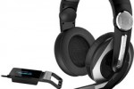 Sennheiser PC-163D & PC-333D Gaming Headphones Due by Early September
