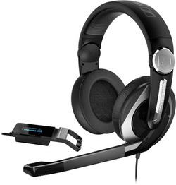 Sennheiser PC-163D & PC-333D Gaming Headphones Due by Early September