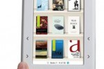 Sharper Image Literati eReader Unveiled, Features Color LCD and $159 Price Tag