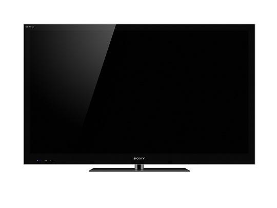 Sony BRAVIA KDL 60NX810, 55NX810 & 46NX810 LED LCD 3D HDTVs Announced