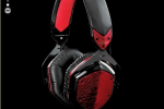 V-MODA Crossfade LP Adds Red and Purple Colors to Line-Up