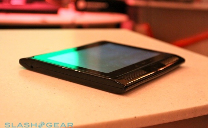 Motorola tablet tipped for Verizon FiOS TV support