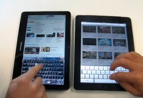 Windows 7 takes on iPad… and holds its own?