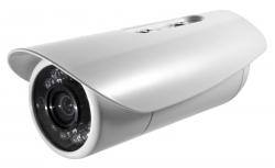 Y-Cam Bullet wireless network webcam takes on Logitech Alert