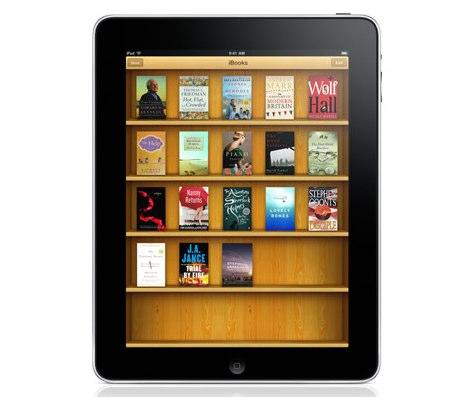 iBooks self-publishing easier with ePUB iWork upgrade