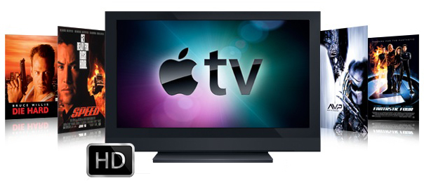 The Apple HDTV is Inevitable