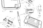 Apple combo microphone/headphone jack patent application spotted