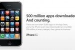 Smartphone application market hit $2.2 billion in the first half of 2010