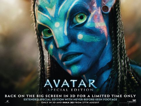 Movie Review: Avatar Special Edition